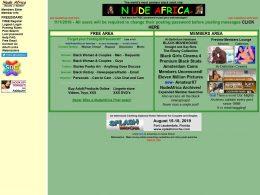 NudeAfrica