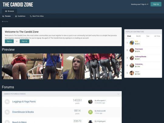 TheCandidZone
